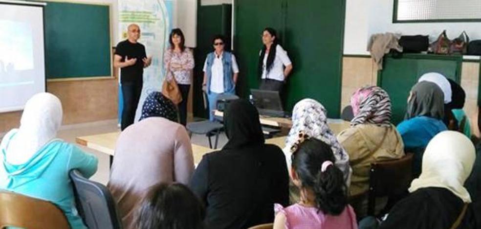 Cepaim celebra las I Jornadas sobre Migración y Refugio