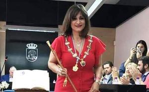 Raquel Medina asumirá las áreas de Mujer e Igualdad y Urbanismo, sin descartar alguna más