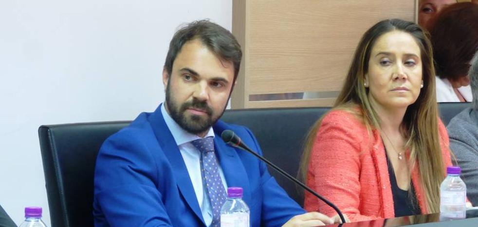 Ciudadanos y PSOE plantean llevar la Policía a la casa del deporte «si técnicamente es viable»