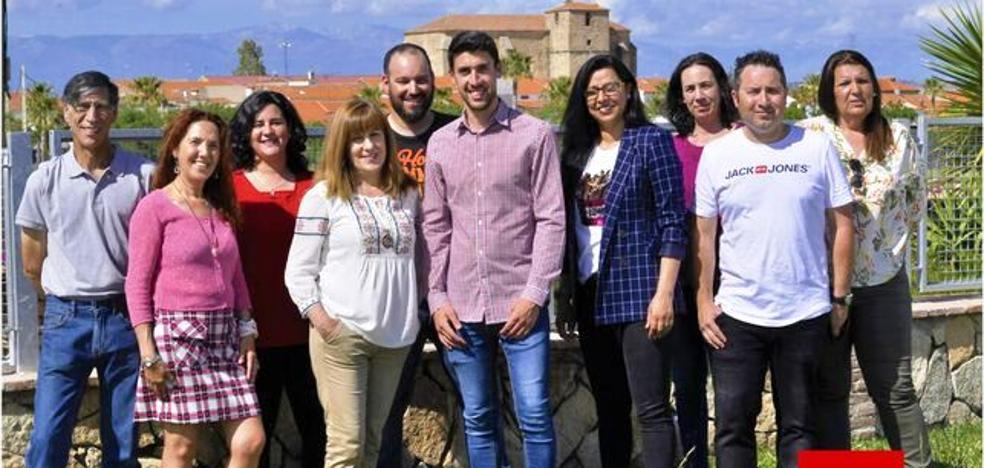 El PSOE provincial abre expediente para expulsar a su concejal en Saucedilla
