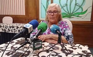 Ángela Miguel se despide tras 24 años como concejala