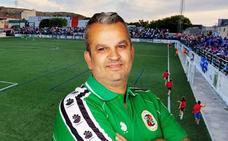 «Hemos pasado de 80 socios a más de 800 en tiempo récord», afirma Horacio López