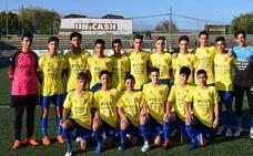 La Escuela Morala jugará el Campeonato de España cadete de fútbol-playa de clubes en Plasencia