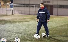 José Diego Pastelero, nuevo entrenador del Moralo