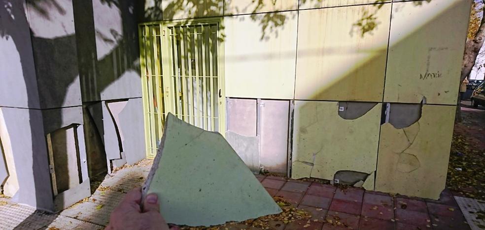 «El comedor del Pozón tenía que estar solucionado hace tiempo», reconoce la alcaldesa