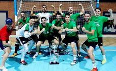 Bar Capri, Aston Birra, Orenes y Airea2 DKV, campeones de las 24 Horas de Fútbol-Sala