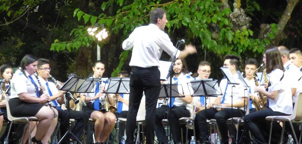 La Banda de Música participará el sábado en el IV Certamen Nacional de Azuaga