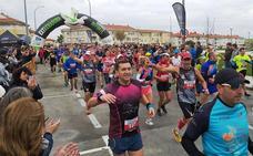 Navalmaratón abre la inscripción para la XI Media Maratón, el Memorial Valeriano Lombardía