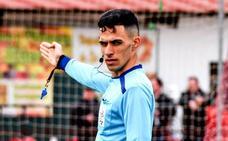 Jayro Muñoz García se queda a un paso de ascender a Segunda B