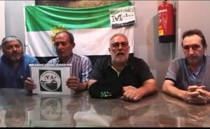 Milana Bonita estará en la manifestación por el soterramiento del tren de alta velocidad