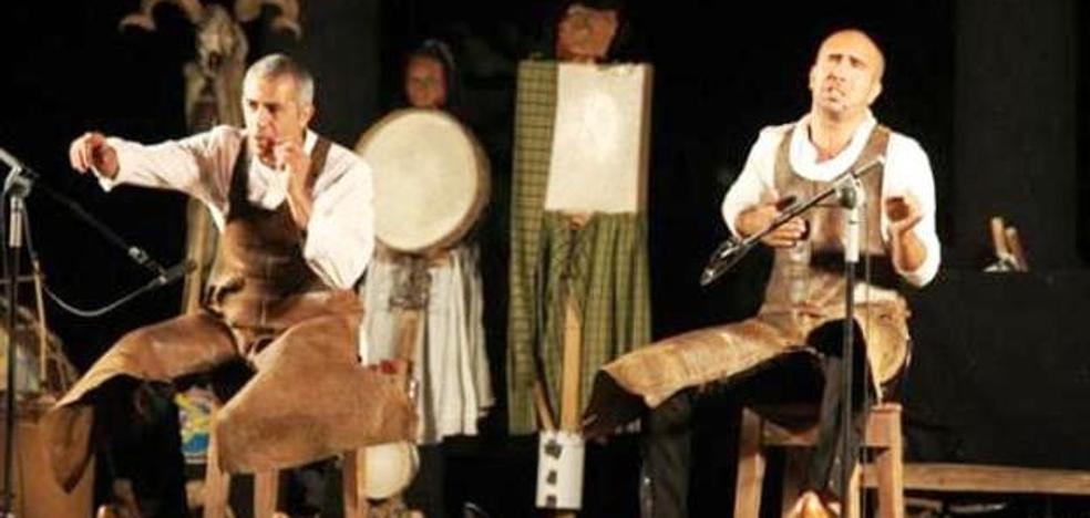 Romangordo despedirá la XXXI Semana Cultural con la actuación del grupo Mayalde