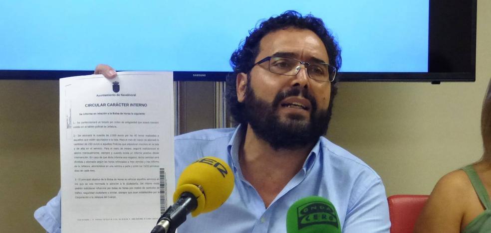 El PP cree que Raquel Medina es «la parte fundamental» de la problemática de la Policía Local