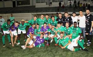 Valverdeño-Arroyo y Trujillo con el ganador del Miajadas-Moralo del miércoles, semifinales