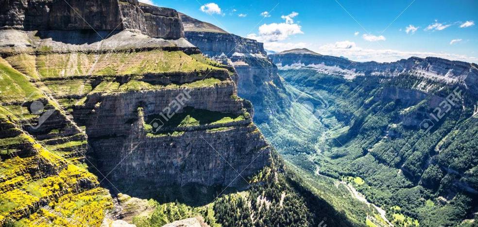 El CECA prepara una excursión a los Pirineos en otoño