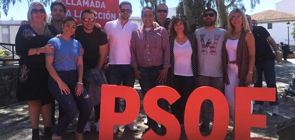 El PSOE defiende la gestión municipal sobre la Policía Local