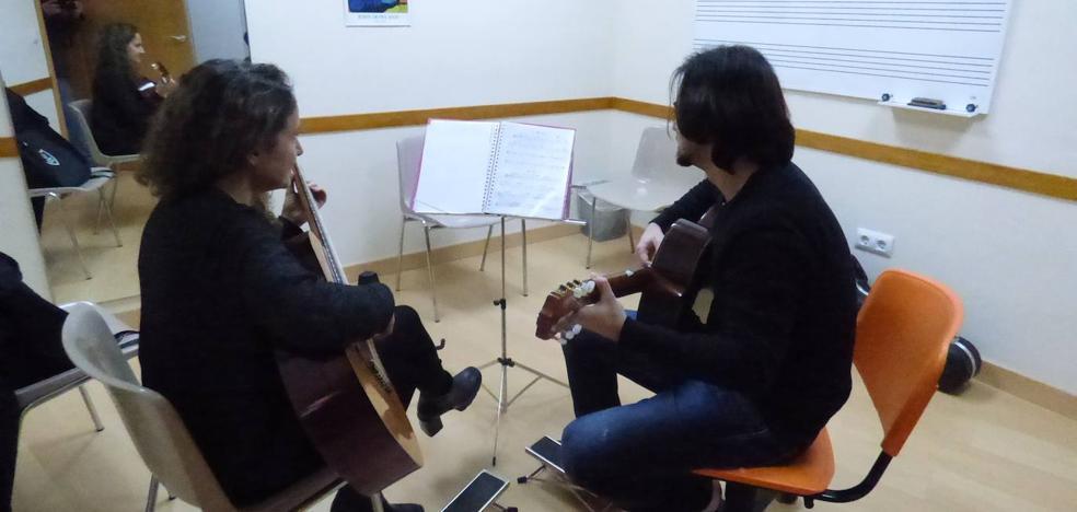 El Ayuntamiento sigue confiando en iniciar la Escuela Municipal de Música a primeros de octubre