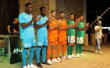 Moralo y Jerez miden sus fuerzas para iniciar la liga