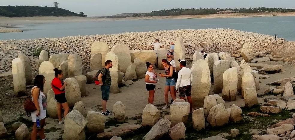 El dolmen de Guadalperal ya es destino turístico
