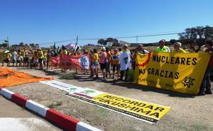 Adenex y Ecologistas en Acción celebran el «final de la era nuclear»