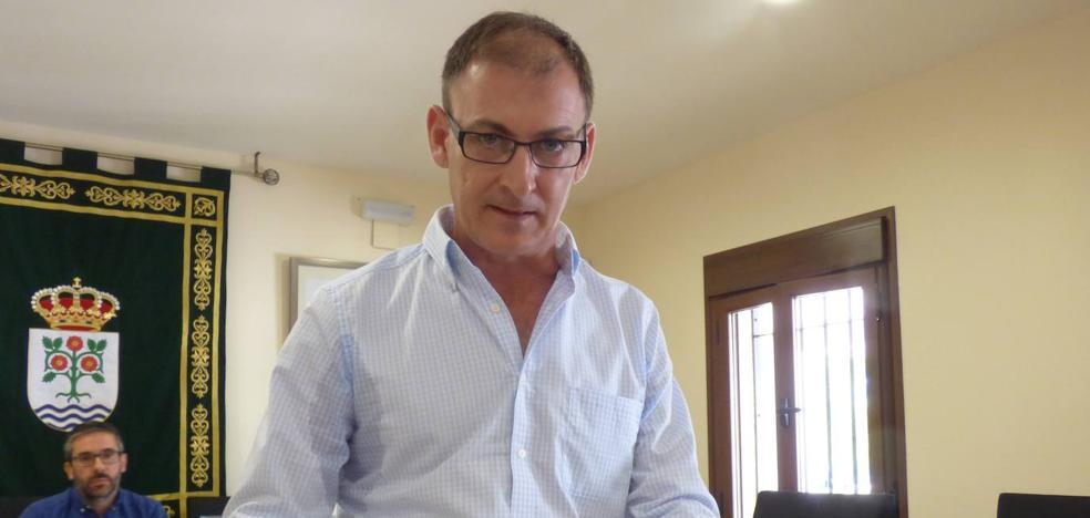 Raúl Medina, teniente de alcalde de Majadas, nuevo presidente de la Mancomunidad de Municipios