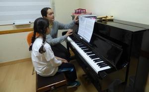 El concurso para contratar la gestión de la Escuela Municipal de Música recibe cuatro propuestas