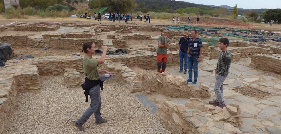 Un siglo de excavaciones