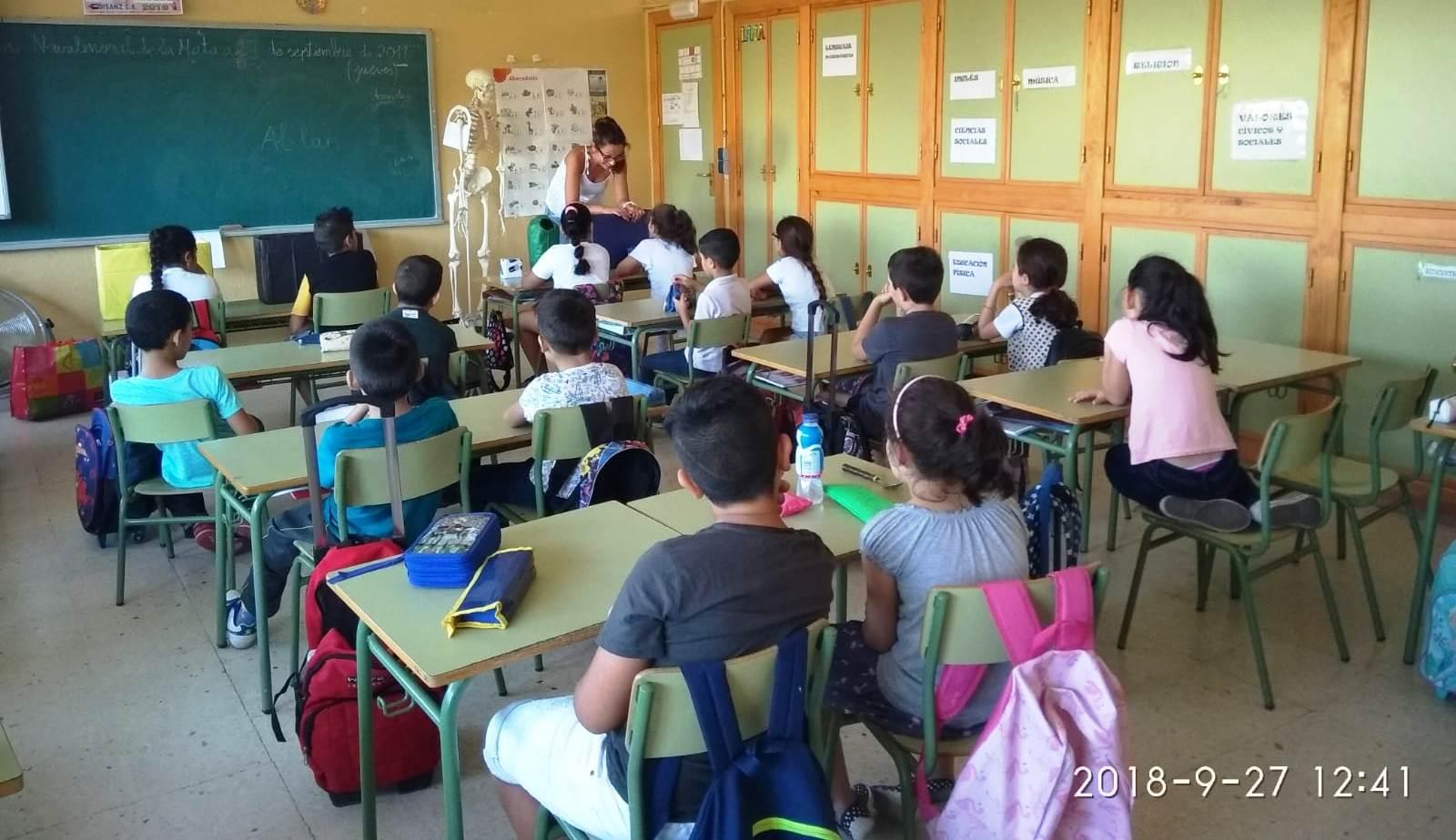 La Liga Española de la Educación y la Cultura Popular abre nuevos Espacios de Convivencia