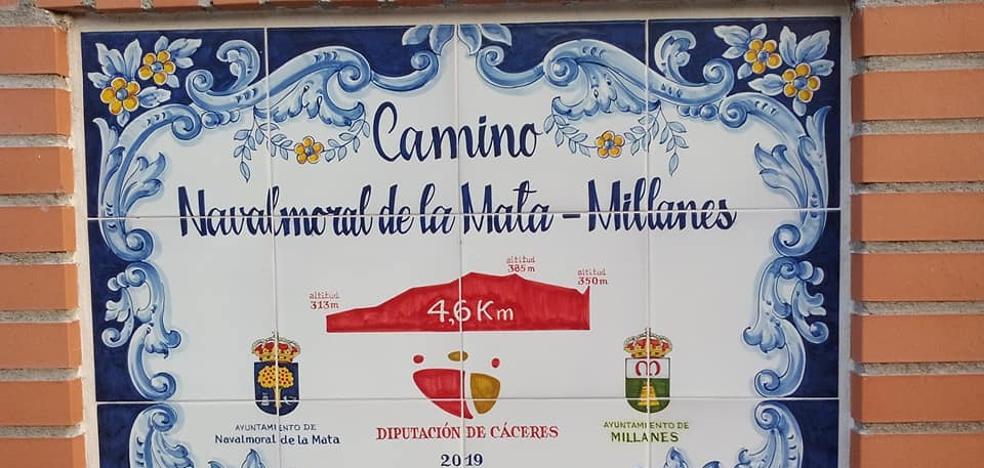 Cerca de 300 personas harán la marcha de AFACA hasta Millanes