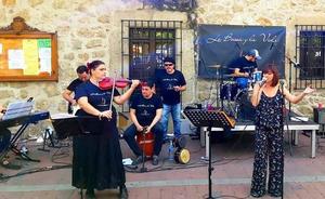 Las bandas sonoras de La Bossa y la Vida abren el programa Días de Cine