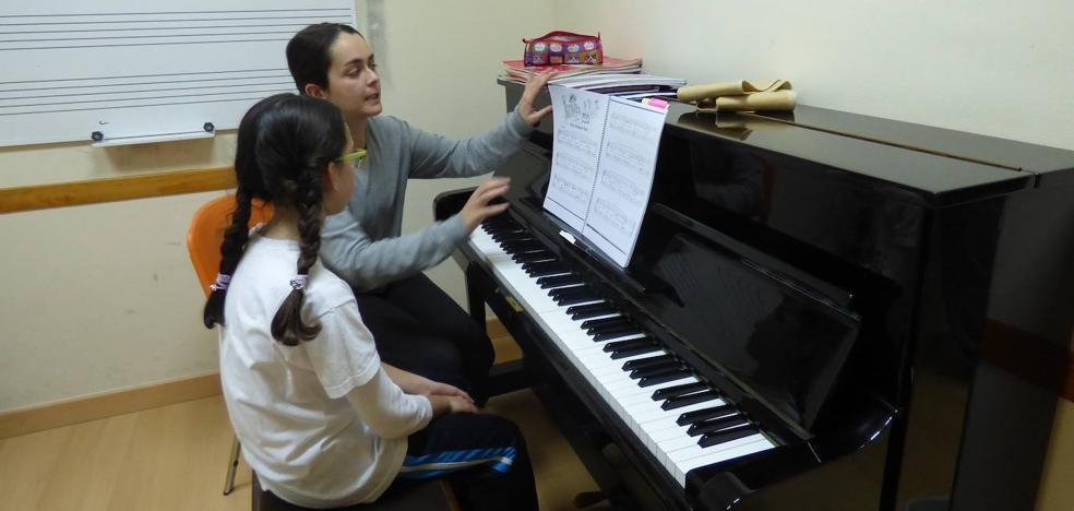 La mesa de contratación propone a la Banda de Música para gestionar la Escuela Municipal