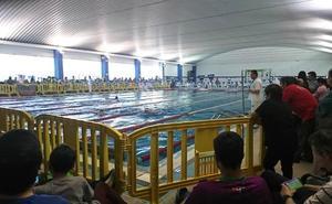 El martes se abrirá la piscina climatizada, con los mismos precios que la temporada anterior