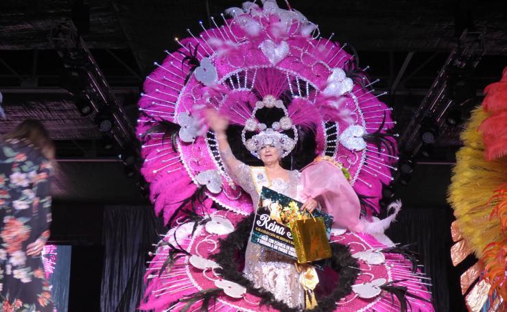 El Carnaval ya tiene reinas
