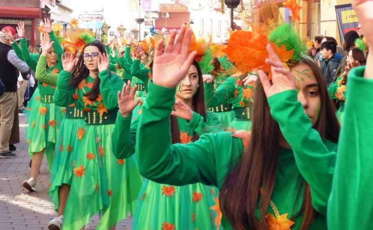 Carnavalmoral estudiantil