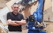 «Cetarsa cuenta con la fábrica más avanzada de Europa», afirma Marcos Jesús García Godinho