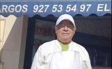 «Si dejo de trabajar, me vuelvo tonto», dice Mateo José Alberto