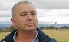 «En todo el Tajo tenemos que producir más con menos energía y menos agua», afirma Primitivo Gómez