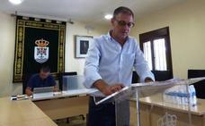 «Queremos que la PAC diferencie el cultivo del tabaco», dice el presidente de la Mancomunidad del Campo Arañuelo