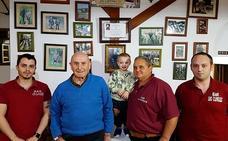 Bar Los Claveles: tres generaciones al frente, y tal vez una cuarta…