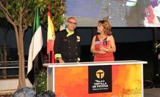 El CD Talavera La Nueva homenajeará el sábado al cocinero David Gibello