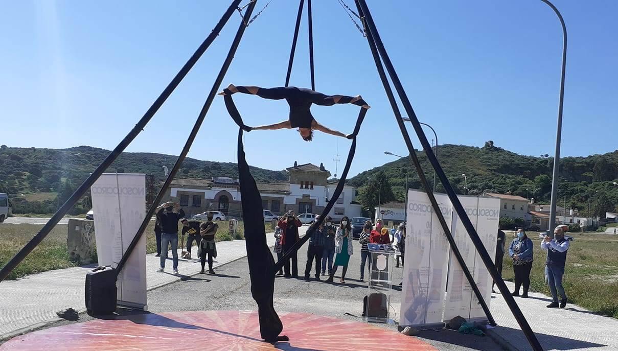 Balance positivo del Festival Nosolocirco