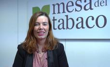 «El cultivo del tabaco es una actividad vital para la zona», asegura la presidenta de la Mesa del Tabaco