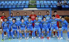 Logista Parcel Navalmoral FS inicia en Albacete una nueva temporada