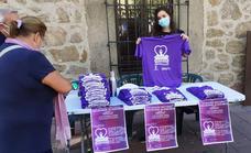 AFACA limita la III Marcha Nocturna Solidaria Alzheimer a 150 participantes