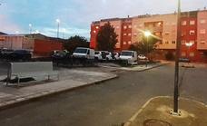 Amplio operativo de la Guardia Civil en la urbanización de Pozo Rancón