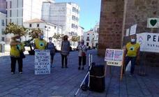 Los pensionistas ultiman la gran movilización del sábado en Madrid
