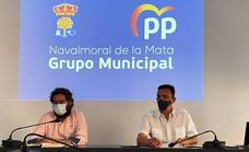 El PP insiste en los casi 373.000 euros que siguen sin justificarse