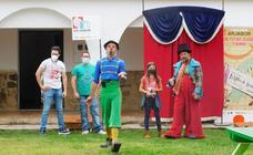 El grupo de acción local quiere 'hacer' comarca a través de la risa