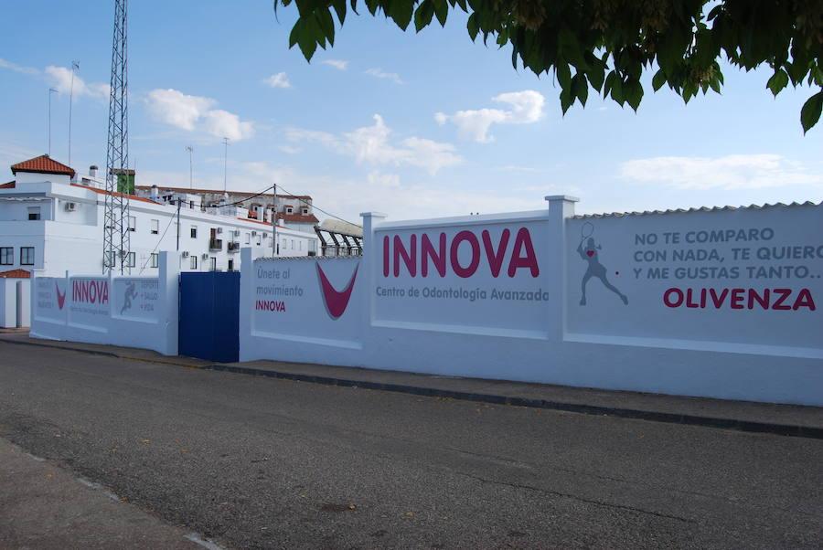 Primeros acuerdos de patrocinio con empresas de las Escuelas Deportivas