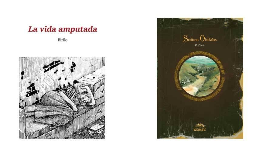 El colectivo 'Andergrão Olivença' continúa con su gira de presentaciones de sus dos primeras obras