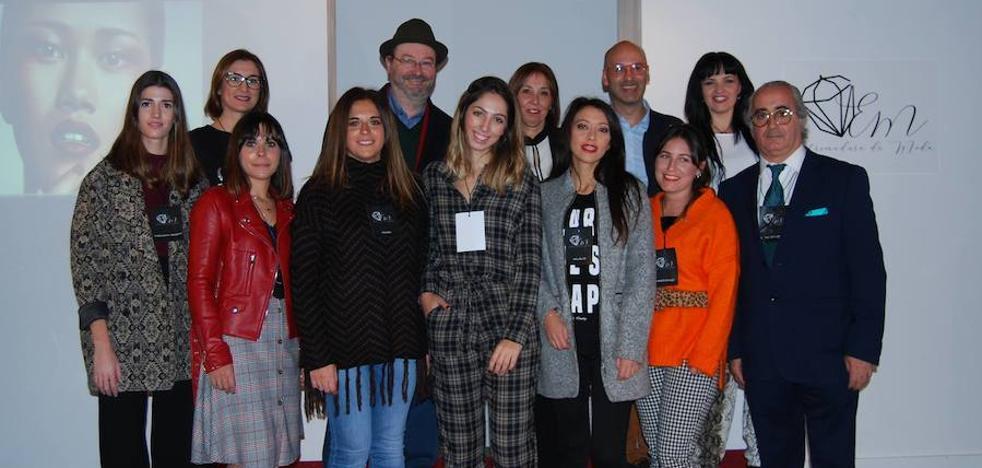 Extremadura de Moda celebra su Pasarela Showroom otoño-invierno en Olivenza